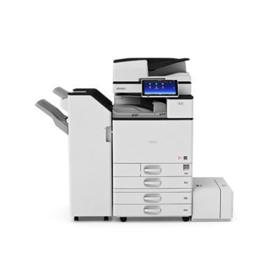 Stampante Multifunzione Ricoh MP C4504exASP