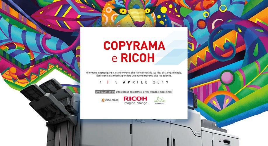 Copyrama News